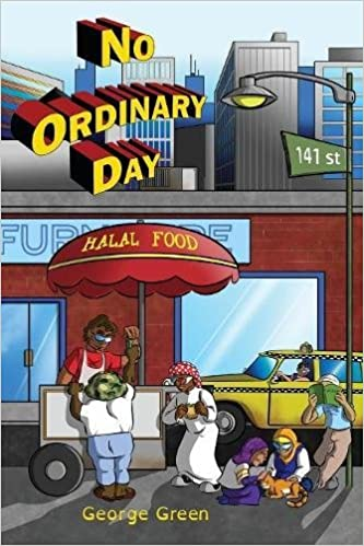 No Ordinary Day Download.zip