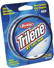 Berkley Trilene XT Filler 0.015-Inch Diameter Fishing Line, 12-Pound Test, 300-Yard Spool
