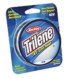 Berkley Trilene XT Filler 0.014-Inch Diameter Fishing Liner, 10-Pound Test, 330-Yard Spool, Clear