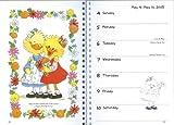 Suzy's Zoo Calendar (2003)