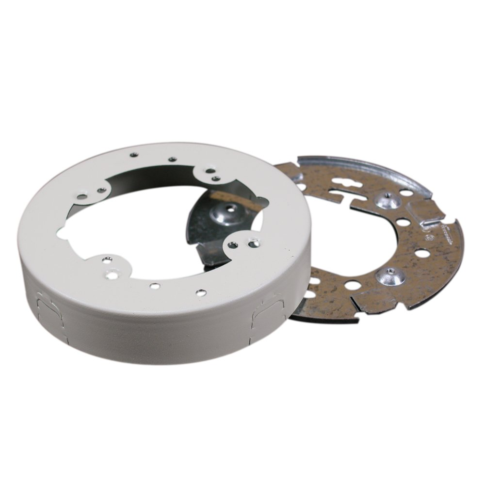 Legrand - Wiremold GIDDS-751027 Open Base Extension Box, Steel ...
