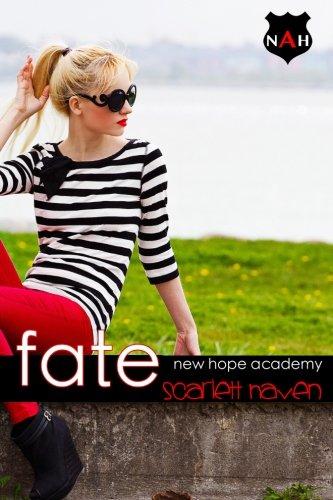Fate (New Hope Academy) (Volume 1) pdf