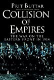 Collision of Empires, Prit Buttar, 1782006486