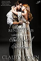 The Devil of Montlaine (Regency Rendezvous Book 1)
