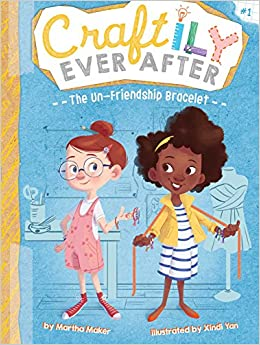 Image result for craftily ever after amazon