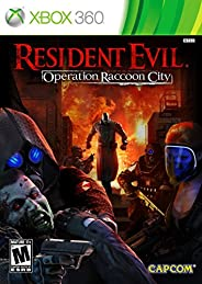 Resident Evil: Operation Raccoon City - Xbox 360 (Renewed)