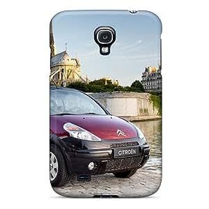 Tpu Fashionable Design 2009 Citroen C3 Rugged Case Cover For Galaxy S4 New wangjiang maoyi