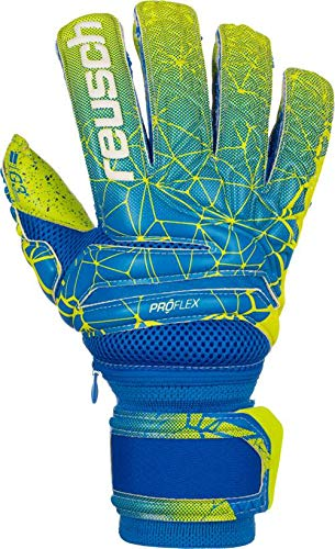 Reusch Fit Control Deluxe G3 Fusion Evolution Ortho-Tec Soccer Goalie ()