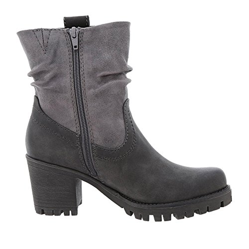 Donna 25431 Com Anthracite 5 S 29 215 Anfibi oliver5 SqzYpYW64