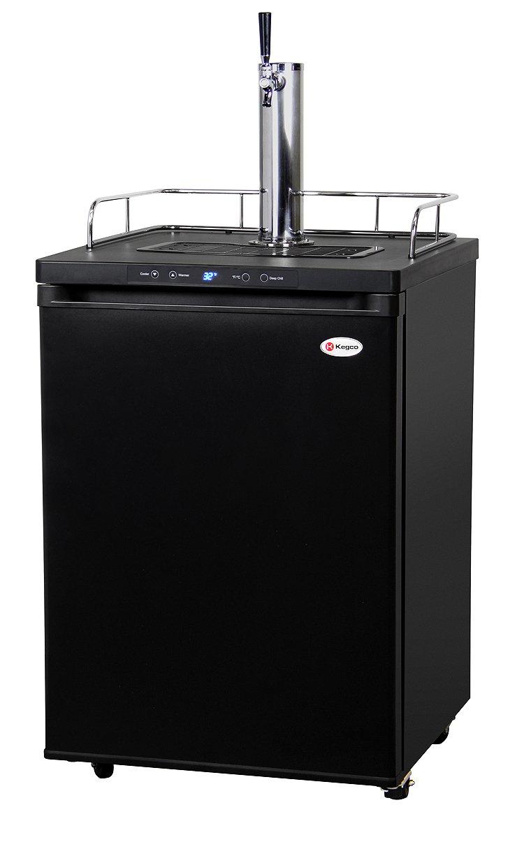Kegco K309B-1 Keg Dispenser