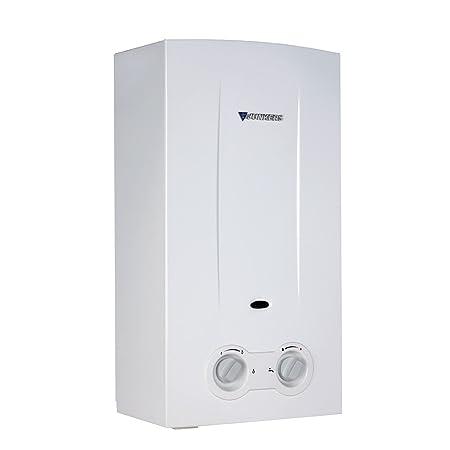 Junkers - Calentador de tiro natural, funciona con metano, código 7736501899: Amazon.es: Bricolaje y herramientas