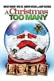 A Christmas Too Many [DVD]