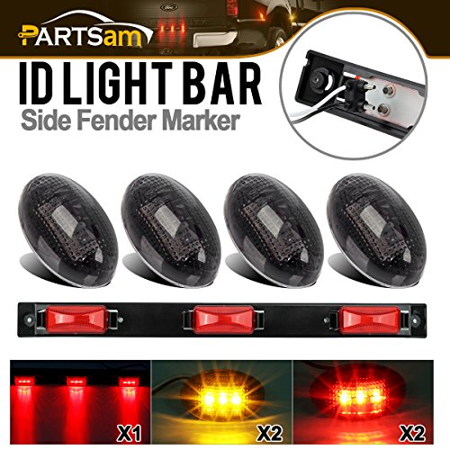 08 f350 led light bar - 5
