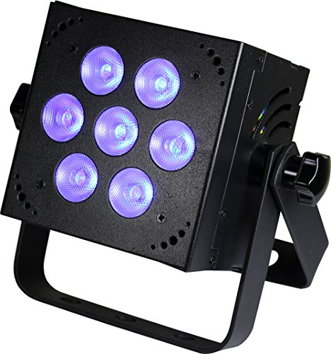 Blizzard Lighting HotBox RGBALED Lighting, 2 by BLIZZARD LIGHTING