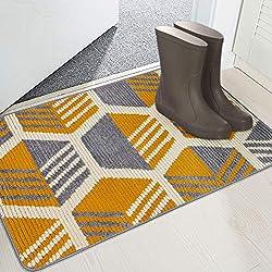 """related image of Indoor Doormat Entryway Door Rug, 23"""" x"""