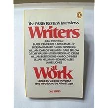 Writers at Work 03 (Paris Review)