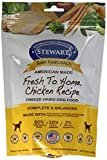 Cheap Stewart Raw Naturals Fresh To Home  Freeze Dried Dog Food