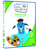 baby van gogh world of colors - Baby Einstein: Baby Van Gogh World of Colors (2002) DVD