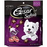 CESAR SOFTIES Dog Treats Filet Mignon Flavor, 18 oz. Pouch (200 Treats) Larger Image
