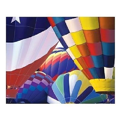 Springbok Balloon Mania 1000 Piece Jigsaw Puzzle By Springbok