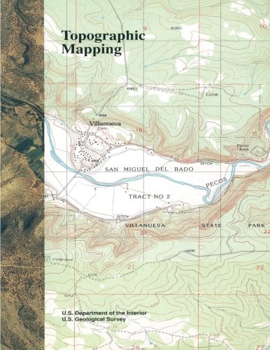 Topographic Mapping ()