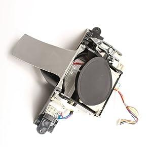 Frigidaire 242074223 Refrigerator Dispenser Module Genuine Original Equipment Manufacturer (OEM) Part