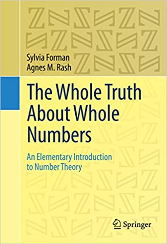 The Whole Truth About Whole Numbers: An Elementary Introduction To Number Theory Download Pdf