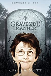 Graveside Manner by Joyce A. Scott ebook deal