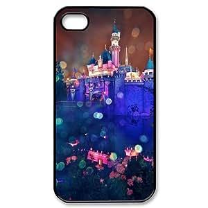 Disney Castle iPhone 4/4s Case Dream Castle iPhone 4/4s Case