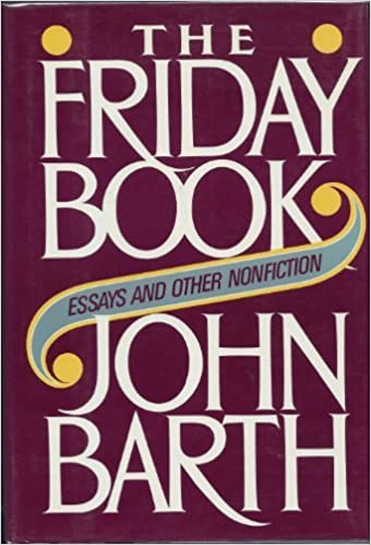 Book The Friday Book