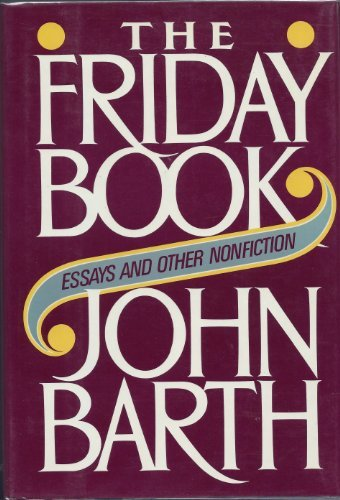 john barth the literature of exhaustion Following john barth's (1967) essay 'the literature of exhaustion', waugh (1995) is a later critic who demonstrates how metafiction can relate to the self-hood by acknowledging what is real and what is a convection of reality.