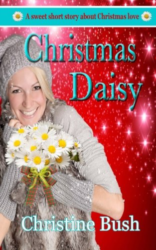 book cover of Christmas Daisy