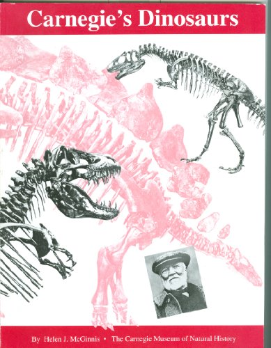 - Carnegie's Dinosaurs