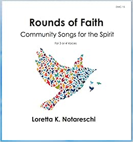 rounds of faith community songs for the spirit