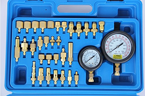 PMD Products Master Fuel Injection Pump Pressure Tester Test Kit by PMD Products (Image #3)