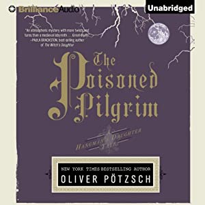 The Poisoned Pilgrim Audiobook