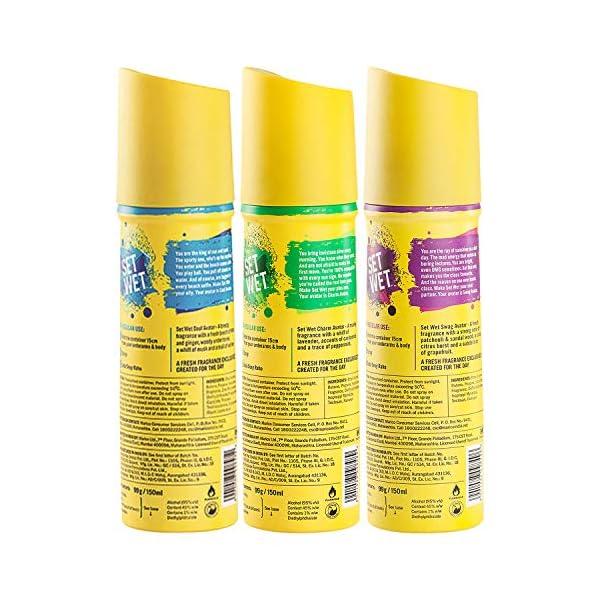 Best Set Wet Deodorant Spray Perfume For Men Online India 2020