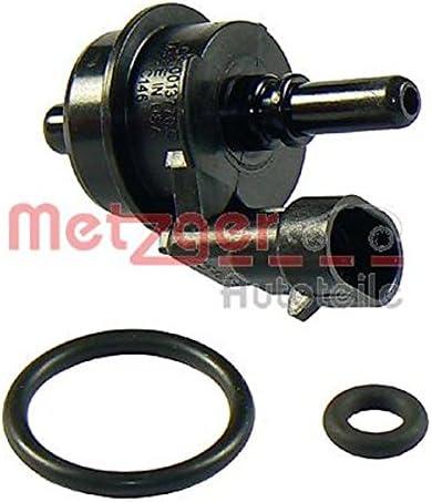 Metzger 908050 Leerlaufregelventil Luftversorgung Auto