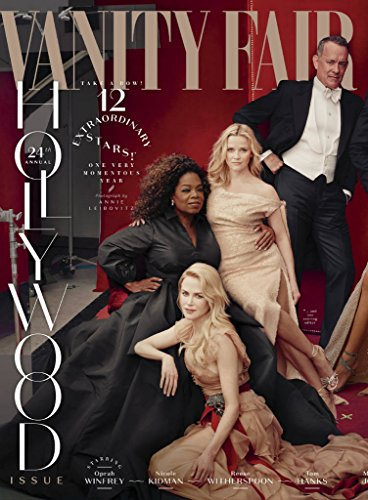Vanity Fair - Fashion Today Store
