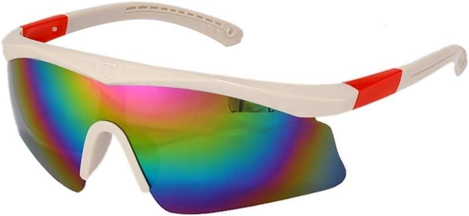 DER Gafas de Seguridad, Vidrios Protectores de los Ojos Gafas de Seguridad Protección de Soldadura Gafas antideslumbrante con Visión Nocturna para Uso Personal, Profesional
