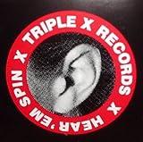 Triple X Records, Hear Em' Spin