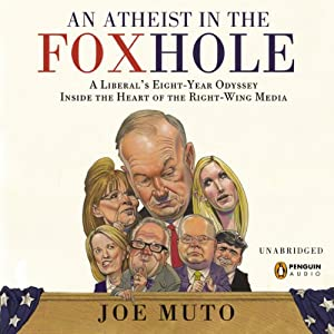 An Atheist in the FOXhole Audiobook