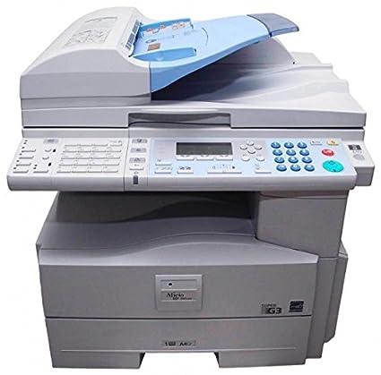 Ricoh Aficio mp171 SPF Impresora multifunción escaneado ...