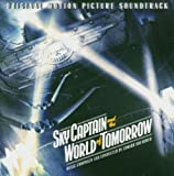 Sky Captain & the World of Tomorrow By Edward Shearmur (2004-09-20)