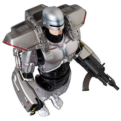 MAFEX ROBOCOP 3  「ロボコップ3」 アクションフィギュア No.087の商品画像