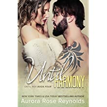 Until Harmony (Until Her/Him Book 6)
