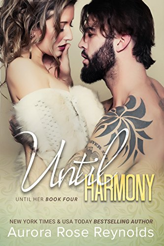 Until Harmony (Until Her/ Him Book 8) cover
