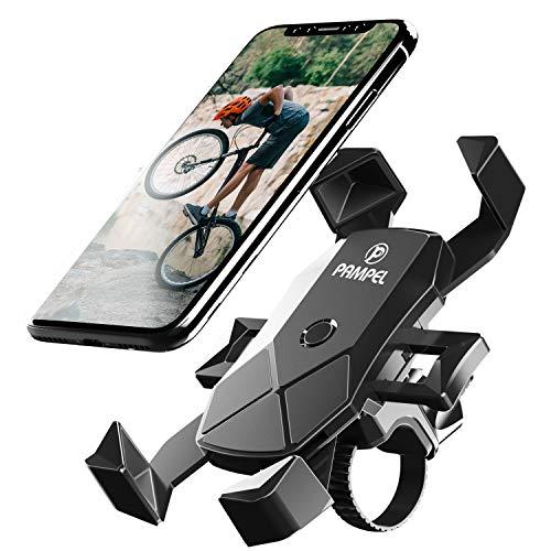 🥇 PAMPEL Soporte Movil Bicicleta