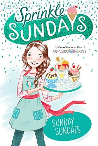 Sunday Sundaes (Sprinkle Sundays Book 1)