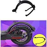KKmoon Front Rear Mudguard Support for XIAOMI Mijia M365 Accessory Electric Scooter Rear Fenders Bracket